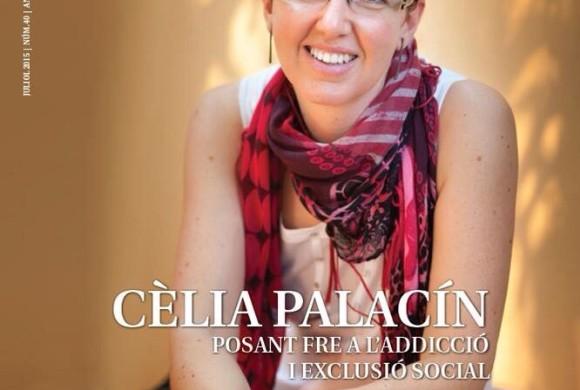 Entrevista a Cèlia Palacín, Directora Gerente del CECAS, revista NW de Reus